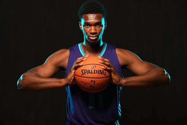 Noah Vonleh / Getty Images