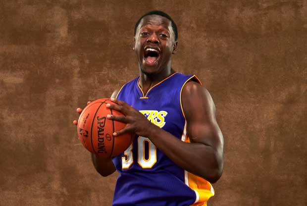 Julius Randle / Getty Images