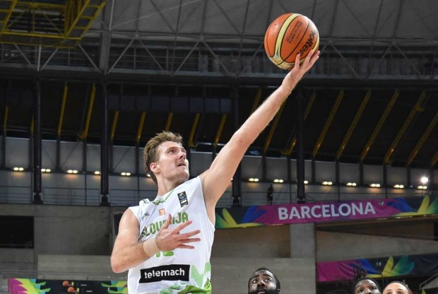 Zoran Dragic./ Getty Images