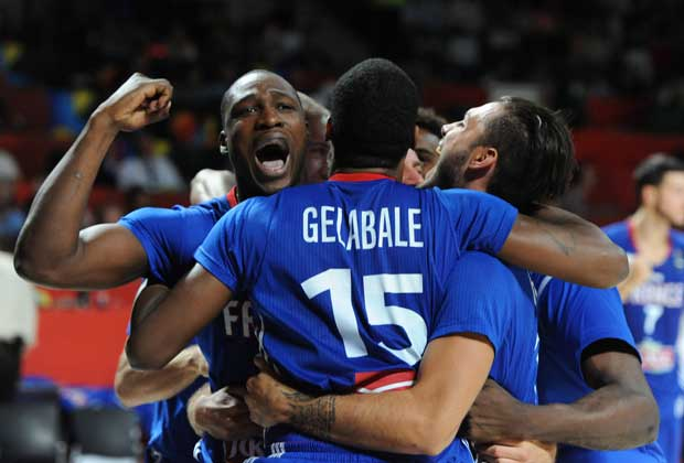 Francia / Getty Images