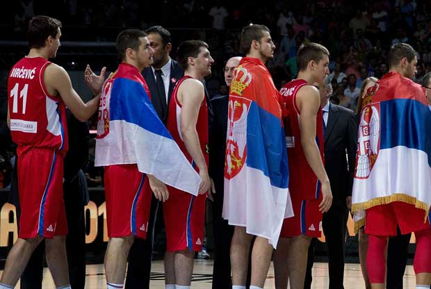 Serbia / Getty Images