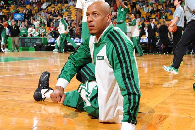 Keith Bogans / Getty Images