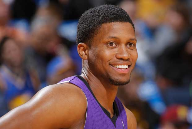 Rudy Gay / Getty Images