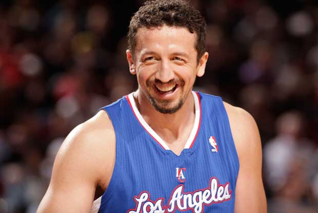 Hedo Turkoglu / Getty Images