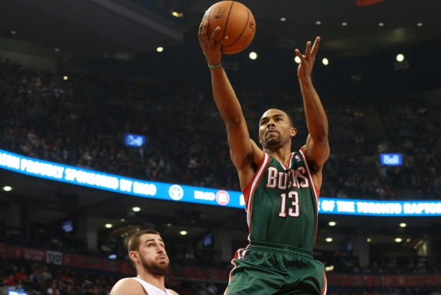 Ramon Sessions./ Getty Images