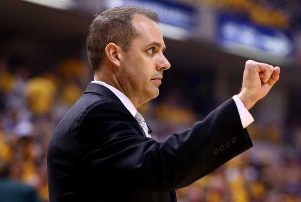 Frank Vogel / Getty Images