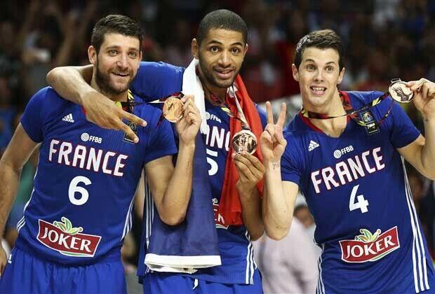 Francia / FIBA