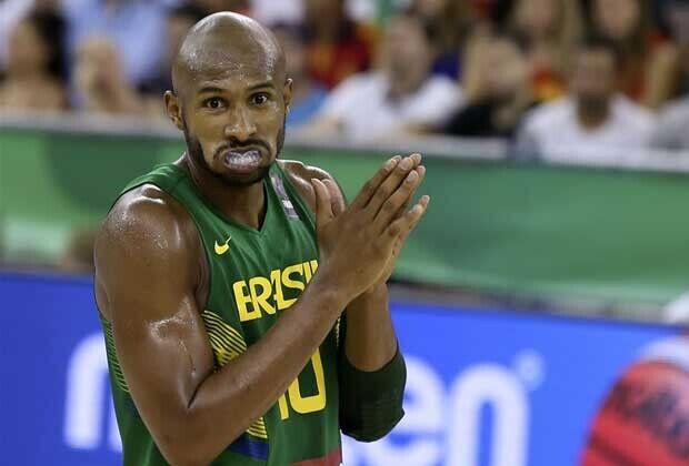 Leandrinho Barbosa / FIBA