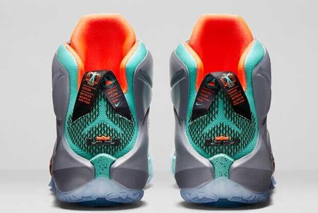 LBJ 12 / Nike