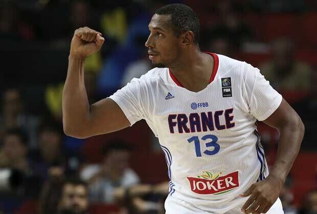 Boris Diaw / FIBA