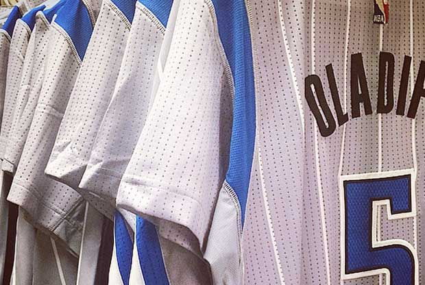 Orlando Magic / Instagram