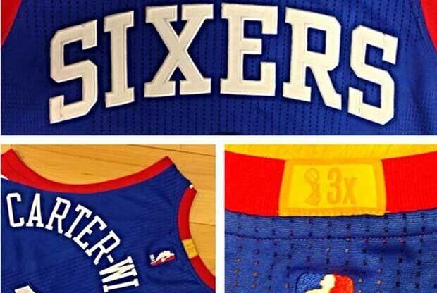 Philadelphia 76ers / Twitter