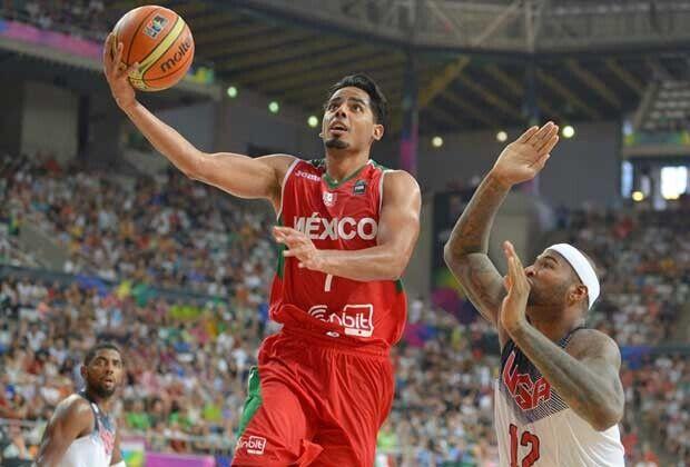 Jorge Gutiérrez / FIBA