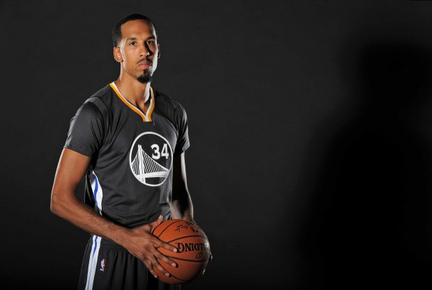 Shaun Livingston./ Getty Images