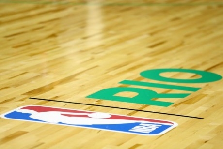 NBA Global Games./ Getty Images