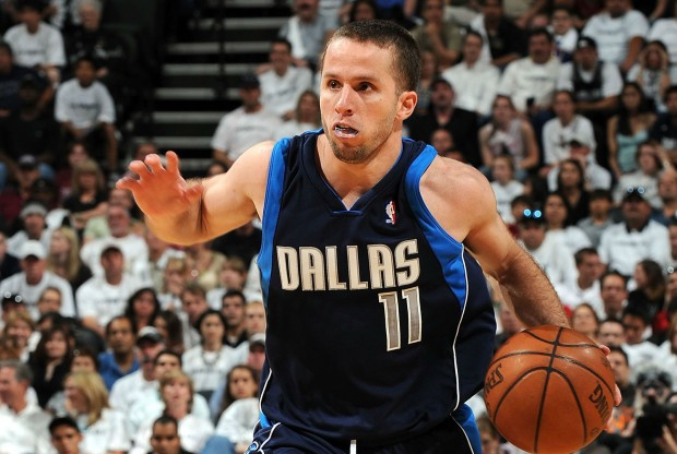 J.J. Barea./ Getty Images