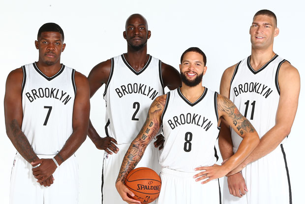 Brooklyn Nets / Getty Images