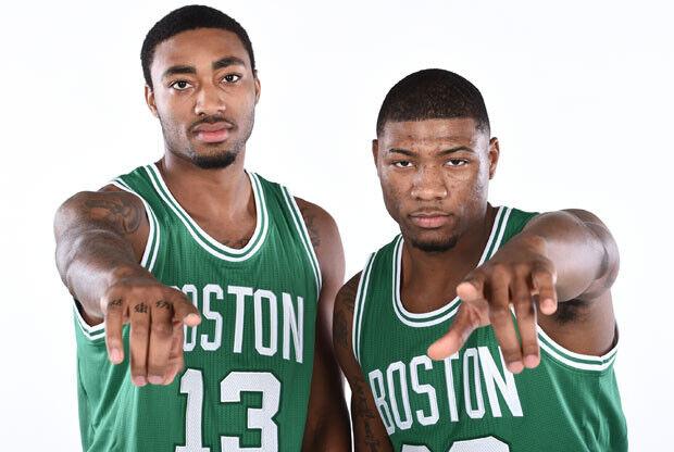 Boston Celtics / Getty Images