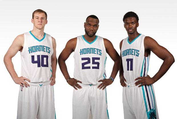 Charlotte Hornets / Getty Images