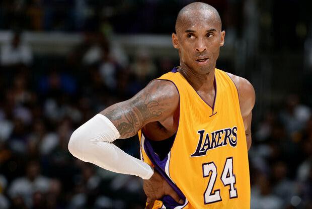 Muchos jugadores no quieren ser compañeros de Kobe