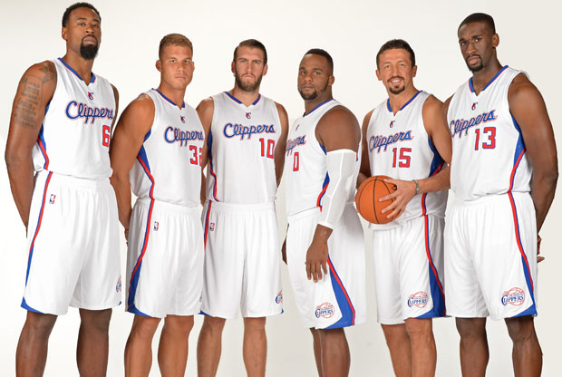 Los Angeles Clippers / Getty Images