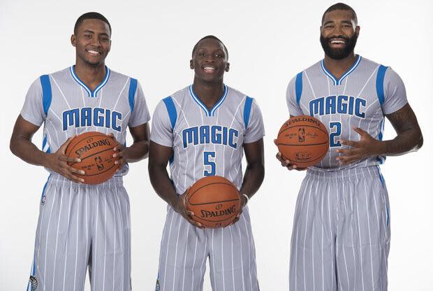 Orlando Magic / Getty Images
