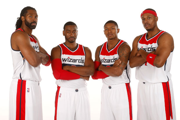 Washington Wizards / Getty Images