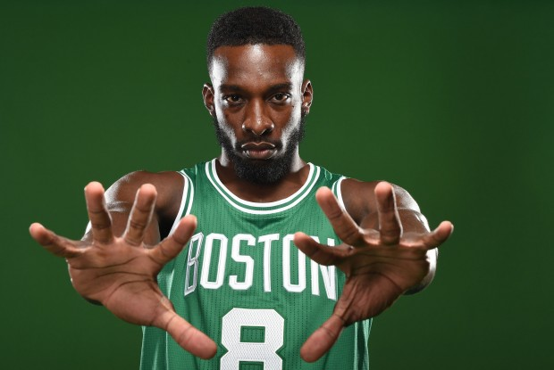 Jeff Green./ Getty Images