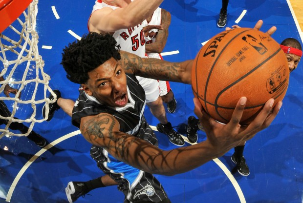 Elfrid Payton./ Getty Images