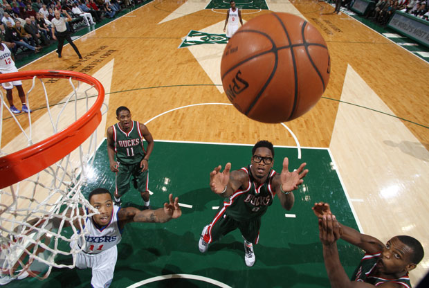 Larry Sanders / Getty Images