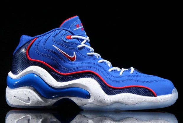 Nike - Zoom Flight '96 'Allen Iverson'