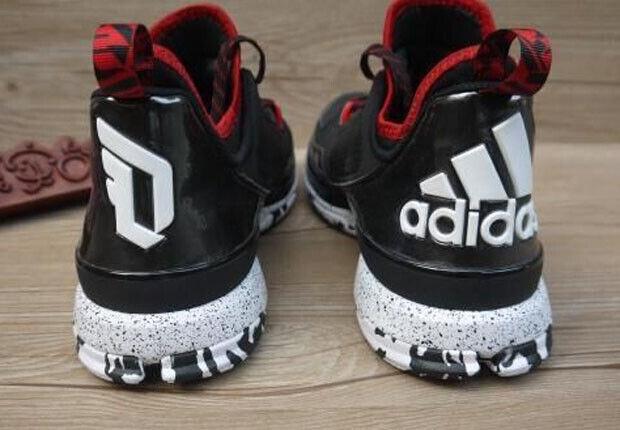 Extinto ciervo Grave  Así será el modelo de zapatilla Adidas para Damian Lillard