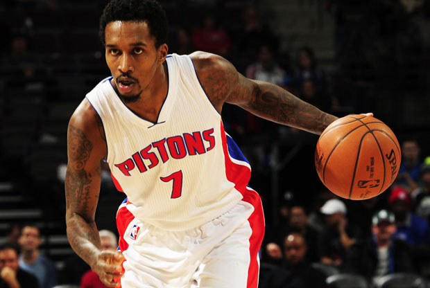 Brandon Jennings / Getty Images
