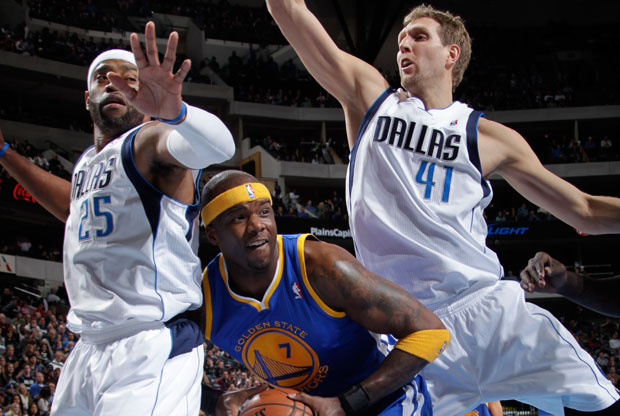 Jermaine O'Neal / Getty Images