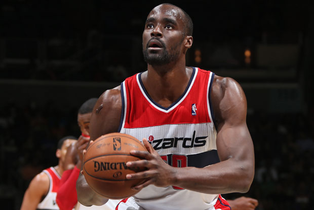 Emeka Okafor / Getty Images