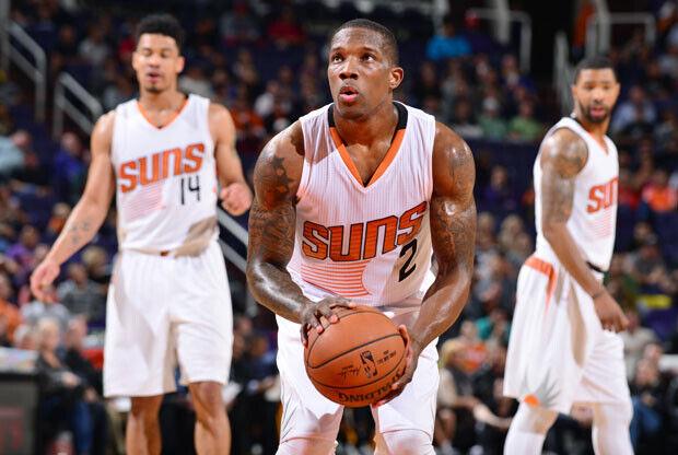 Phoenix Suns / Getty Images
