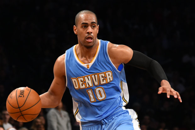 Arron Afflalo./ Getty Images