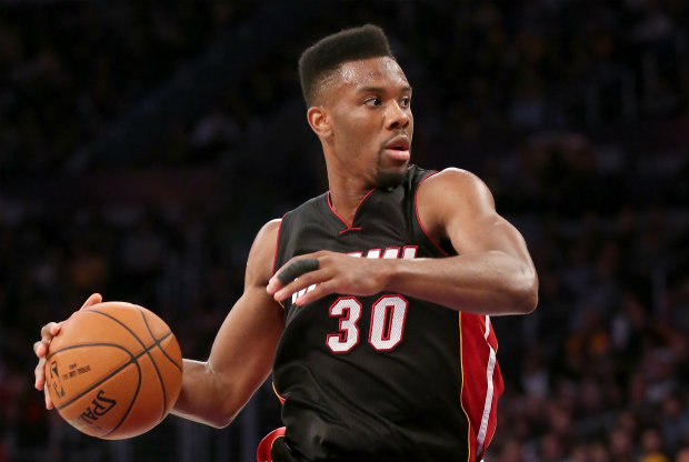 Norris Cole./ Getty Images