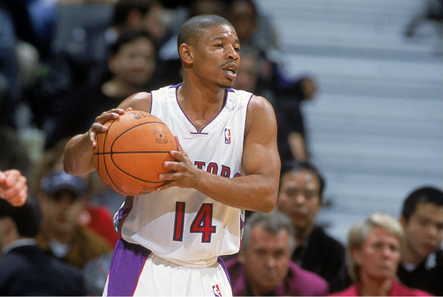 Muggsy Bogues./ Getty Images