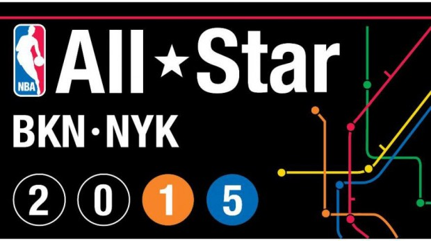 All-Star Weekend New York 2015