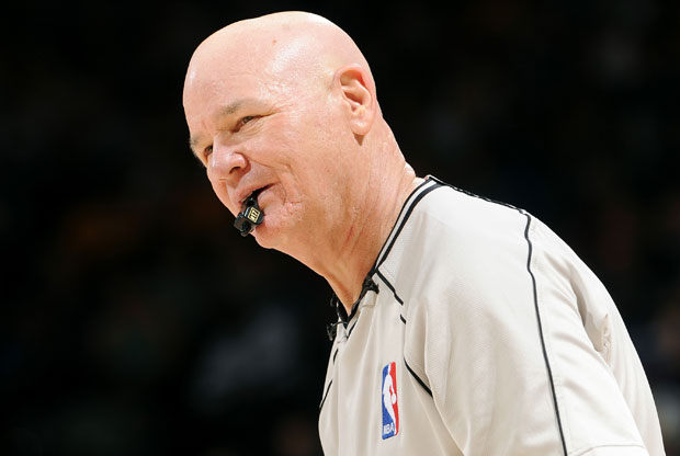 Joey Crawford / Getty Images