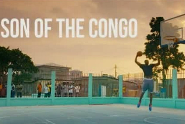 Serge Ibaka - Son of the Congo