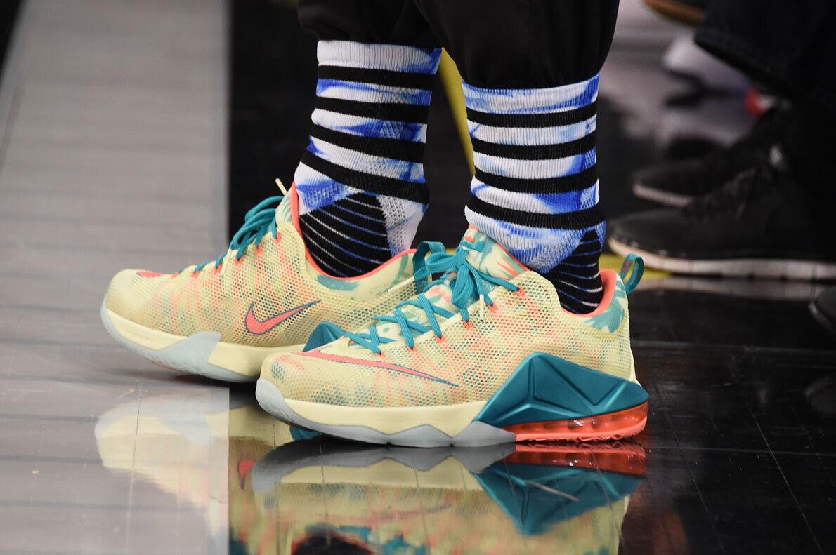 Las zapatillas del NBA Sll-Star 2015