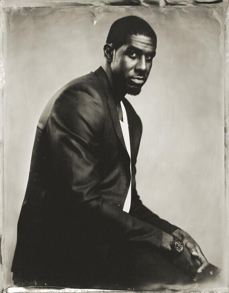 NBA All-Star Portraits 2015
