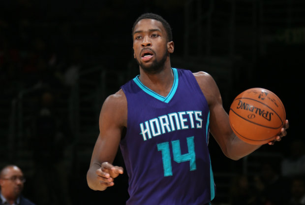 Michael Kidd-Gilchrist./ Getty Images