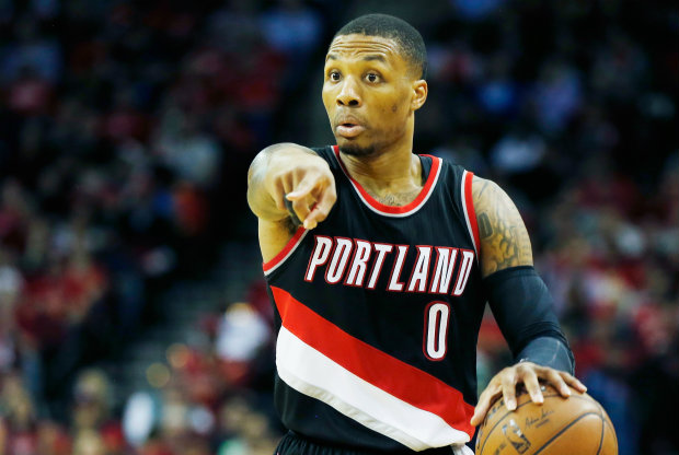 Damian Lillard./ Getty Image