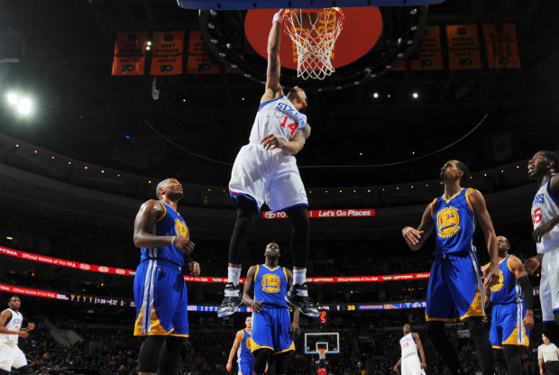 KJ McDaniels./ Getty Images