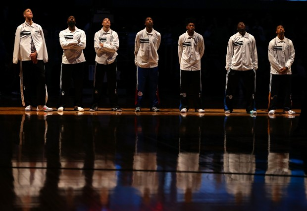Team USA./ Getty Images