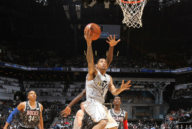 Trey Burke./ Getty Images