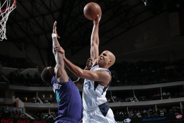 Richard Jefferson./ Getty Images